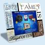web-Frame-Layout-Family
